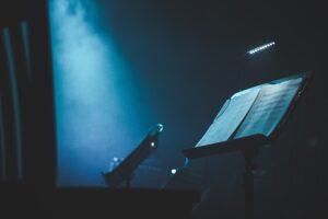 Glow Music TV - Gospel Classics