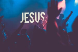 Glow Music TV Worship Channel
