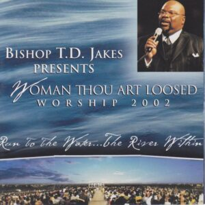 TD Jakes - Release your Power