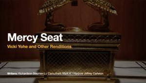 mercy seat vicky yohe