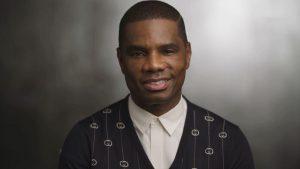 Kirk Franklin - why I sing
